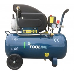 Tooline AC2041 Compressor