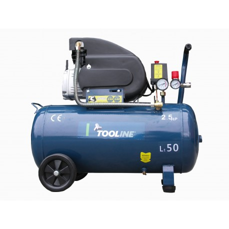 Tooline AC2551 Compressor