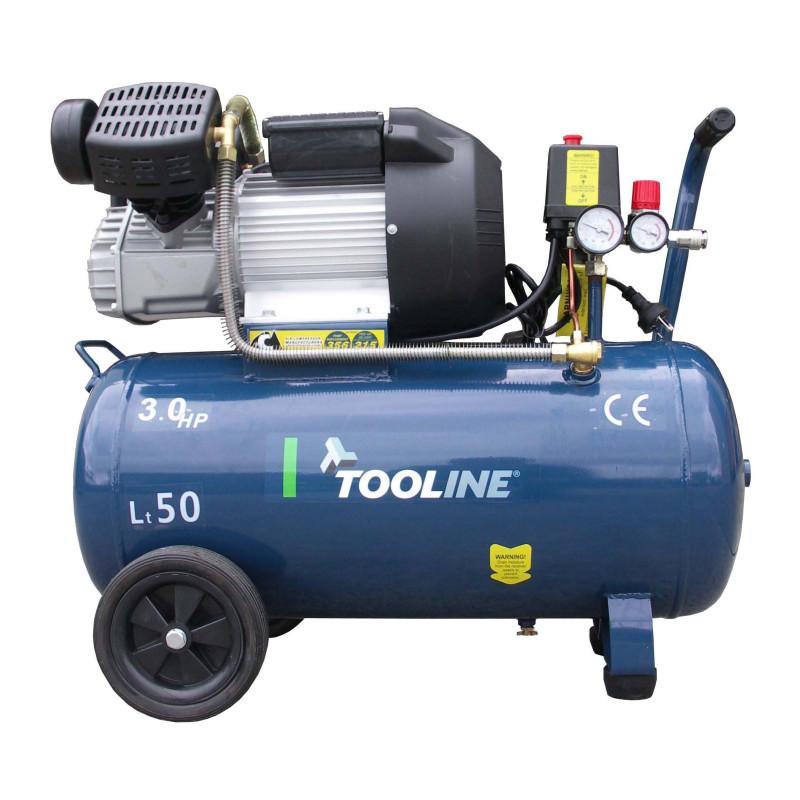 Tooline AC3050V Compressor
