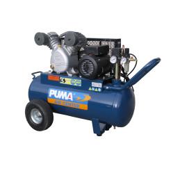Puma 15 Compressor