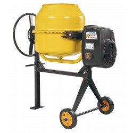 Tooline CM125 125L Concrete Mixer
