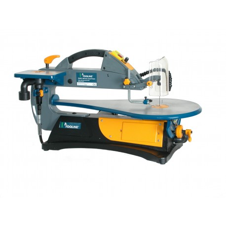 Tooline 457mm Scroll Saw