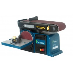 Tooline 375W Belt-Disc Sander
