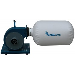 Tooline Mini Dust Collector