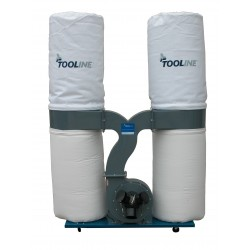 Tooline DC300 3 Port Dust Collector
