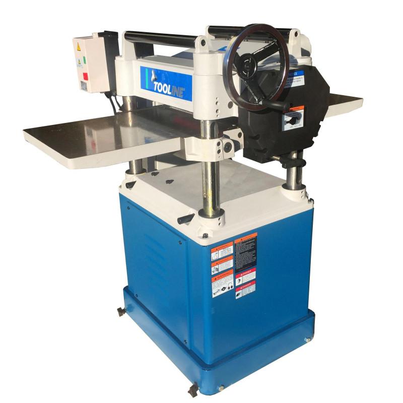 Tooline PT104 406mm Thicknesser