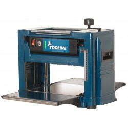 Tooline PT318 318mm Thicknesser