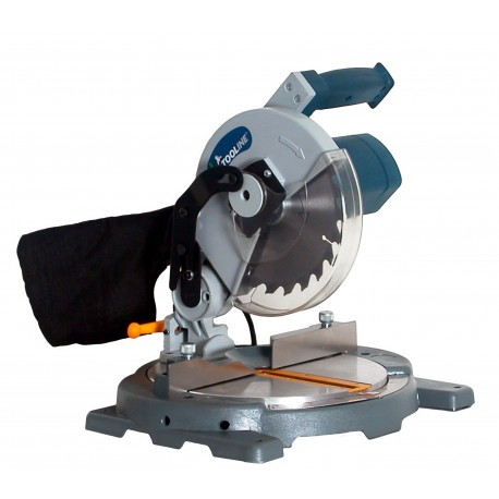 Tooline CS210 210mm Mitre Saw
