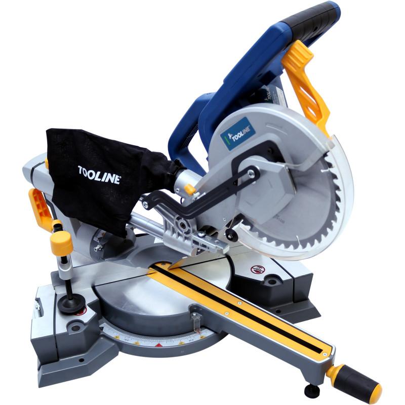 Tooline CSS216 216mm Sliding Mitre Saw