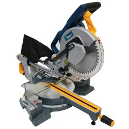 Tooline CSS254 254mm Sliding Mitre Saw