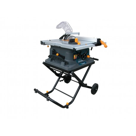 Tooline Mobile 254mm Table Saw