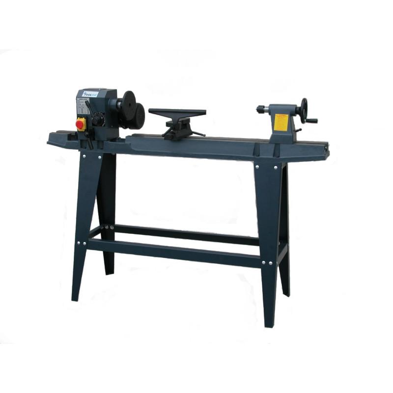 Tooline Wood Lathe & Stand