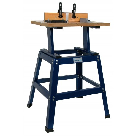Tooline Router Table