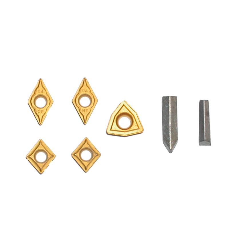 Tooline 10mm Set Of Tips