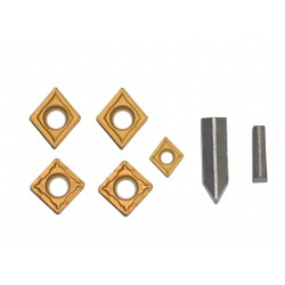 Tooline 16mm Set Of Tips