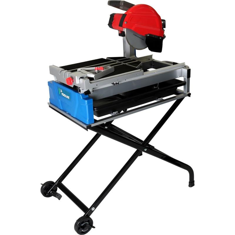 Tooline TC250V Tile Cutter