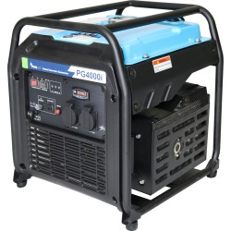 Tooline PG4000i Petrol Inverter Generator
