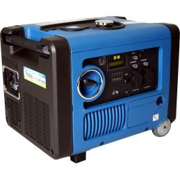Tooline HY40Ei Petrol Inverter Generator
