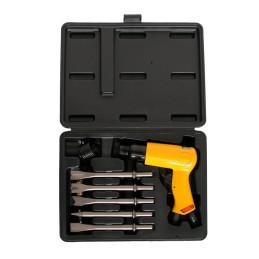 Puma 9 Pce Hammer Kit Round