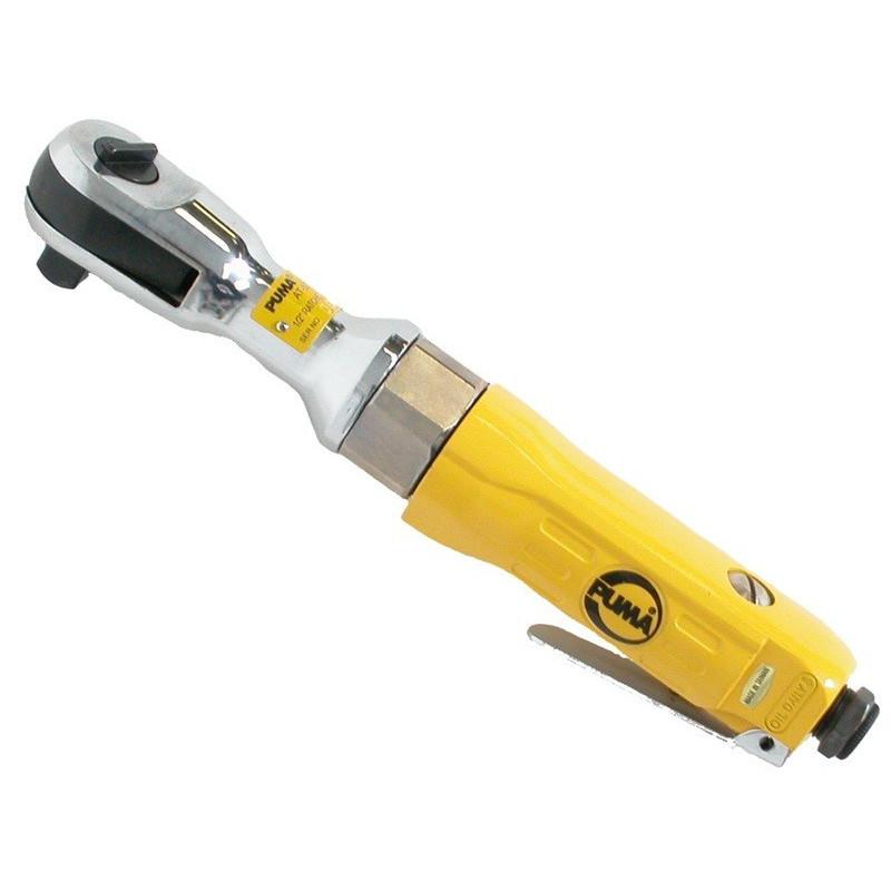 "Puma 1/2"" SQ H/D Impt Wrench"
