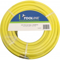 Tooline PVC 30m Air Hose