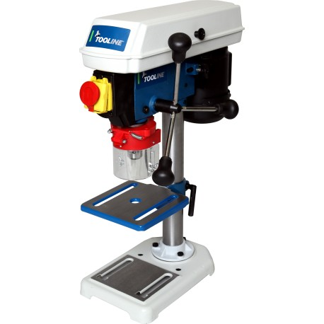 Tooline DP209B 208mm Bench Drill Press