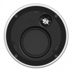 "KEF 36mm Bezel 4.5"" Round In-Ceiling Speaker"