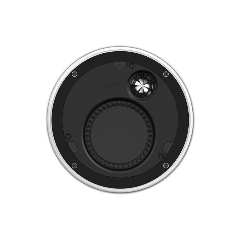 "KEF 36mm Bezel 4.5"" Round In-Ceiling Speaker"