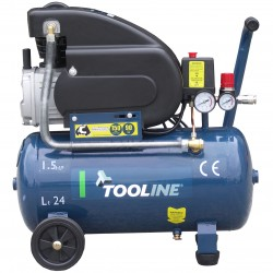 Tooline AC1525 Compressor