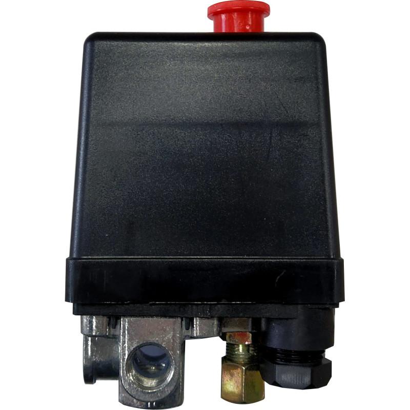 Tooline Compressor Pressure Switch Assembly