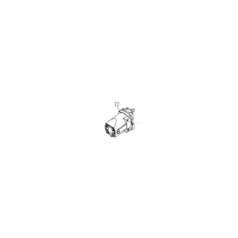 Motor for Tooline TS250