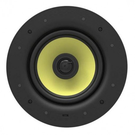 LUMI AUDIO 6.5' 2-Way Frameless Ceiling Speaker RMS 60W