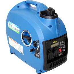 Tooline  HY22i 2.2kW Petrol Inverter Generator