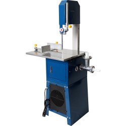 Tooline BS250M 250mm Meat Cutting Bandsaw