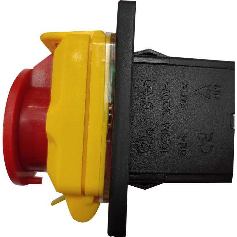 Tooline CK-5 Switch