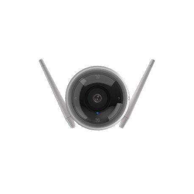 EZVIZ C3W PRO Outdoor WiFi Smart Home Camera with Colour Night