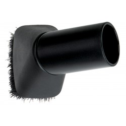 Upholstery brush, Ø 35 mm, 60mm long, 40mm wide