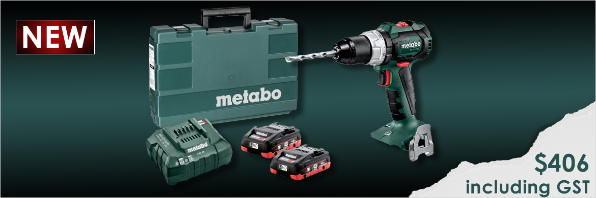 Outstanding Value Cordless Impact Drill Kit